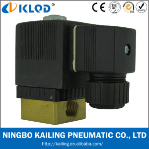 Normally Closed Direct Acting Inlet Water Solenoid Valve Kl2231002-AC110V pictures & photos