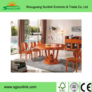 Wooden Furniture Popular Classic Design Dining Tables pictures & photos