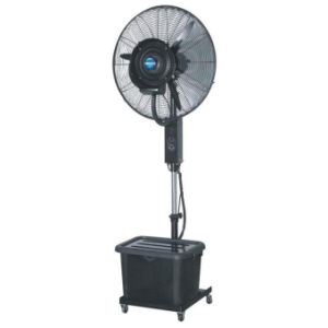 Remote Control Outdoor Cooling Mist Fan pictures & photos