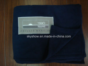Custom Airline Blanket (SSB0151) pictures & photos
