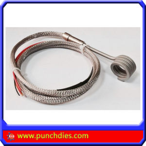 Hot Runner Electrical Industrial Coil Heater Coil Heater
