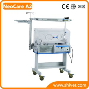 Veterinary Infant Incubator (NeoCare A2) pictures & photos