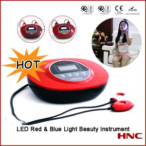 Magic Facial Beauty LED Red Light Therapy Machine