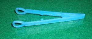 Medical Disposable 13cm Tweezer