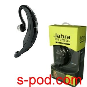 China Jabra BT250v Bluetooth Headset - China Jabra, Bluetooth