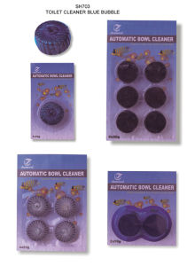 China Blue Bubble Toilet Cleaner Manufacturers Suppliers Made In