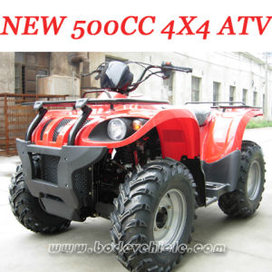 500CC 4x4 ATV, Quad Bike (MC-394) pictures & photos