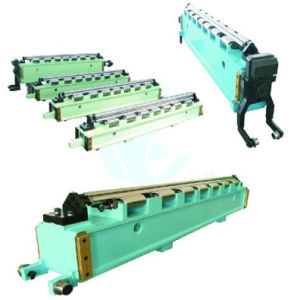 Leveling Machine Roll Cassette