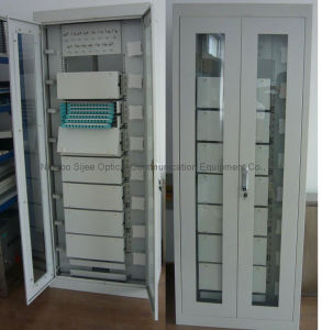 432/576cores Fiber Optical Distribution Frame