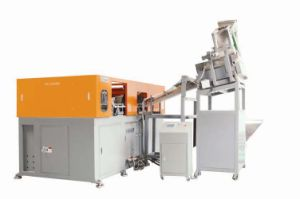 Fully Electric Pet Stretch Blow Moulding Machine (PN-CSS6000E)