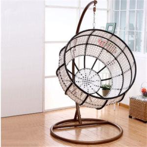 China Bamboo Swing Chair Hot Hanging Egg Rattan