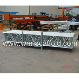 Scaffolding|Ringlock|Galvanized|Lattice Girder|Truss Ledger|Scaffold Ring Lock pictures & photos