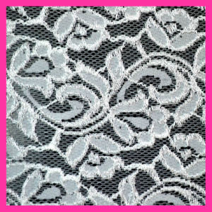 Garment Ornament Chemical Fashion Lace 80 pictures & photos