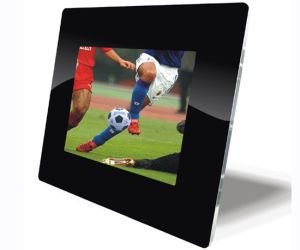 10.4 inch Mirror Acryl Digital Photo Frame (HDF-104081MA)