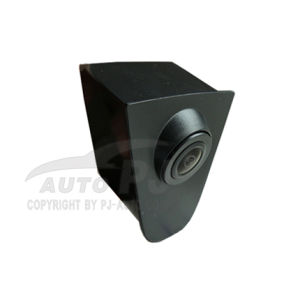 OEM-Style Front View Camera for Honda City & Civic