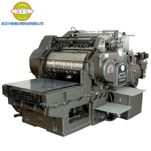 Automatic Paper/ PVC Film/ Pet Film/ Adhesive Sticker Paper Die Cutting Machine