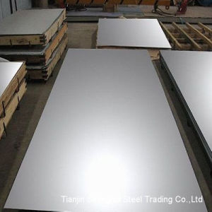 Expert Manufacturer Stainless Steel Plate (904L) pictures & photos
