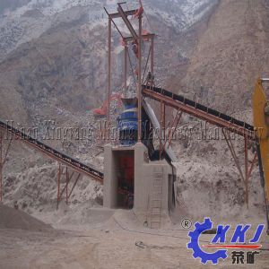 Selling Well All Over The World Marble Cone Crusher