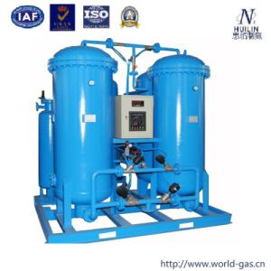 Nitrogen Generator for Metal Cutting (99.99%, Purity) pictures & photos