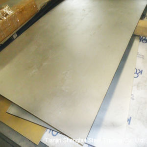 Hot Rolled Stainless Steel Sheet (AISI310S) pictures & photos