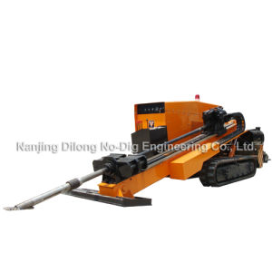 Horizontal Directional Drilling Machine (DL150-1)