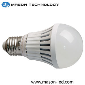 9W LED Bulb, Replaced 75W Incandescent Lamp