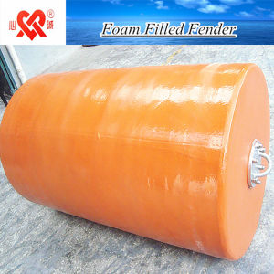Marine Floating Foam Filled Fender pictures & photos