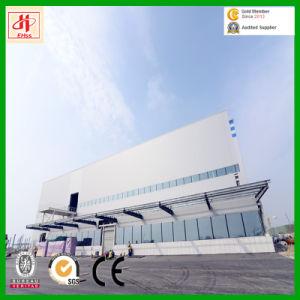 Light Prefab Car Garage/Storage/Steel Structure Warehouse