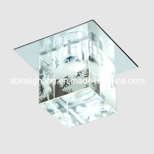 LED Ceiling Lamp (AEL-B701-026 1*3W)