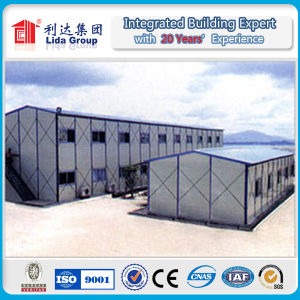 Labor Camp and Prefabricated Plants pictures & photos