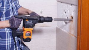 900W Professional SDS Plus Rotary Hammer (HD3005) pictures & photos