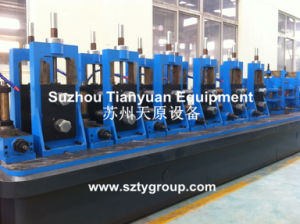 Ty76 Steel Pipe Making Machine