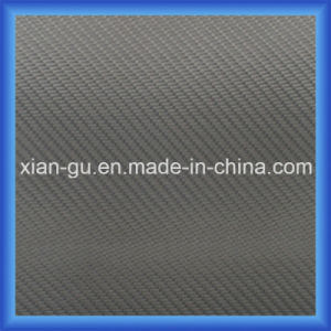 200G/M2 Carbon Fiber Fabrics TPU Leather pictures & photos