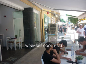 Commercial Portable Air Cooler Economical Evaporative Air Cooler pictures & photos