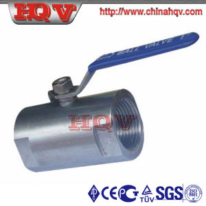 SGS Female NPT Tread Ball Valve