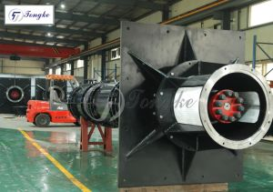 API Vertical Turbine Long-Shaft Underwater Pump for Chemical Oil pictures & photos