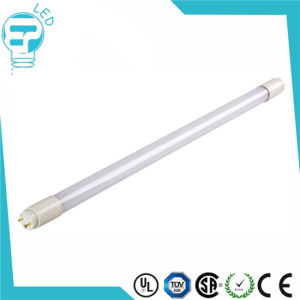 High Power Electronic Ballast Compatible Glass T8 LED Tube