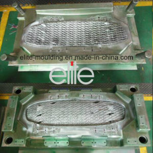 Plastic Injection Mould for Auto Parts Tooling