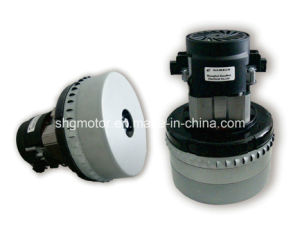 24VDC Vacuum cleaner Motor pictures & photos