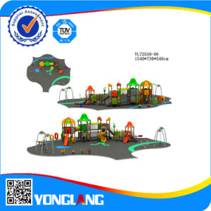 Professional Manufacturer Outdoor Playground pictures & photos