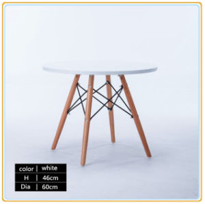 b4239530c28b China High Quality HDF Table Dining Table Round Table for Sale ...