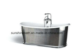 China Enamel Steel Bathtub, Enamel Steel Bathtub Manufacturers, Suppliers |  Made In China.com