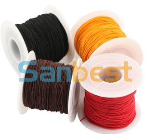 Round Elastic Rope for Textile pictures & photos