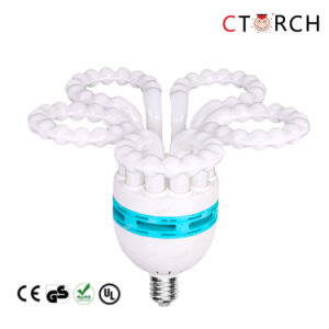 Torch Flower Energy Saving Lamp with Ce and RoHS 85W pictures & photos