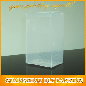 PVC Window Packaging Fashion Paper Box pictures & photos