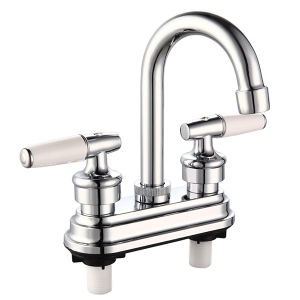 High Quality South American Style Bar Faucet Jy-1041 pictures & photos