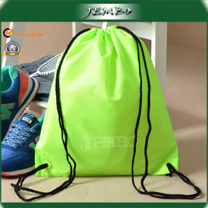 Eco-Friendly Reusable Travel Outdoor Use Bags Drawstring pictures & photos