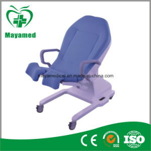 My-I017 Maya Medical Electric Parturition Bed with Good pictures & photos
