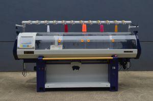 China 14g Single System Knitting Machine 52inches China Knitting