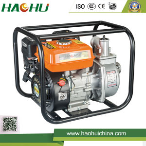 Portable Gasoline/Petrol Water Pumps with CE
